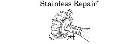 Stainless Repair